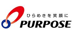 パーパス株式会社デジタルカタログ